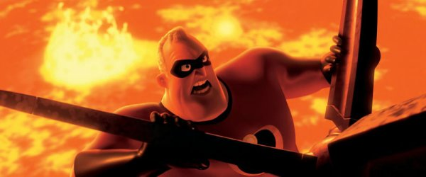 The Incredibles Image 5