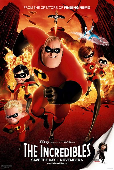 The Incredibles Image 6