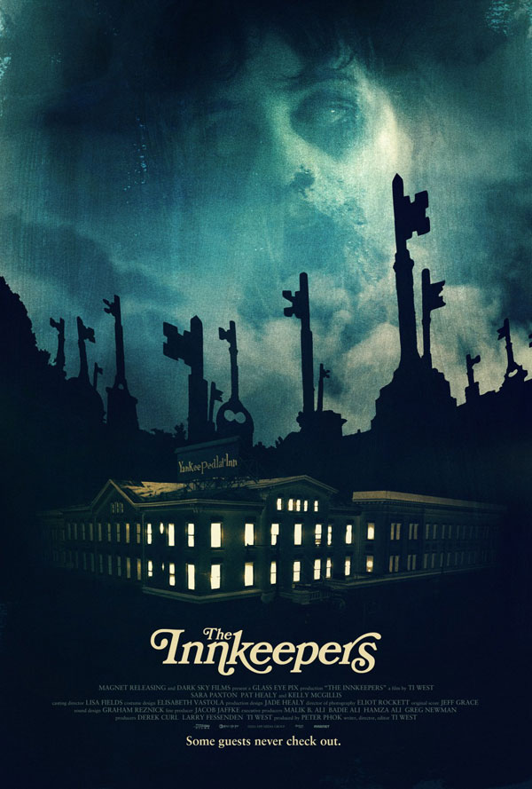 The Innkeepers Image 1