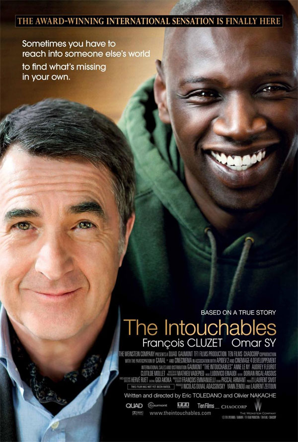 The Intouchables Image 1