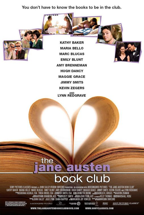The Jane Austen Book Club Image 1