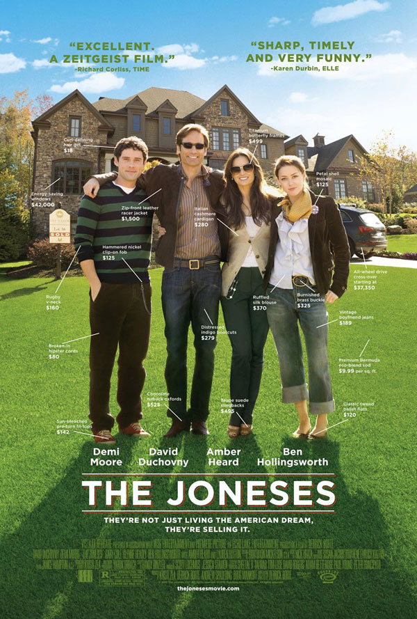 The Joneses Image 1
