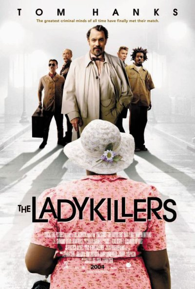 The Ladykillers Image 1