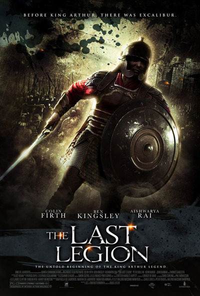 The Last Legion Image 1