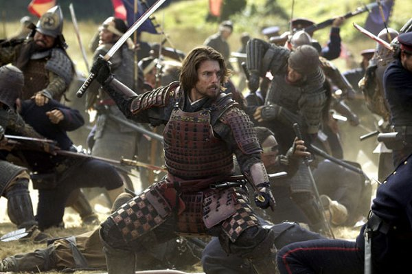 The Last Samurai Image 7