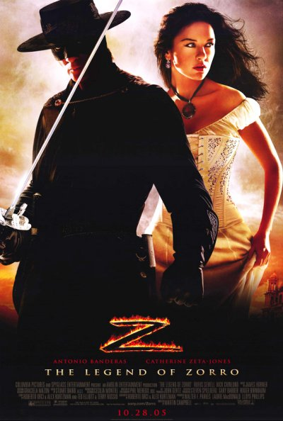 The Legend of Zorro Image 7