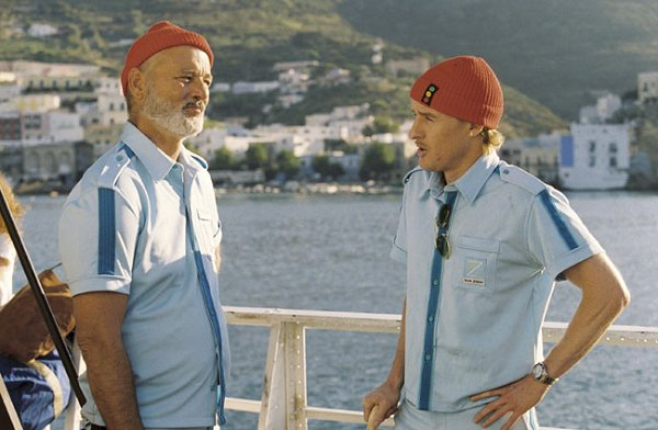 The Life Aquatic with Steve Zissou Image 1