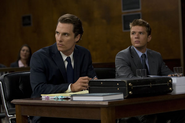 The Lincoln Lawyer Image 14