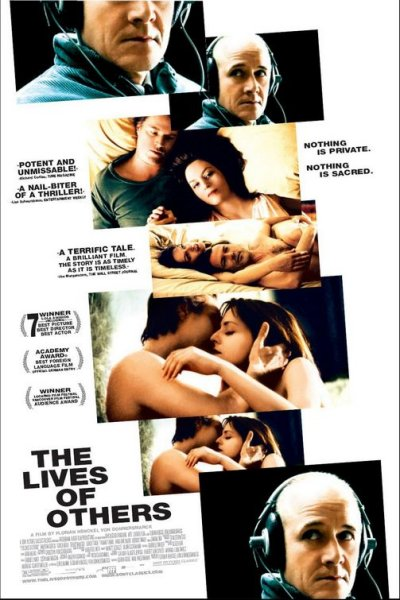 The Lives of Others Image 1
