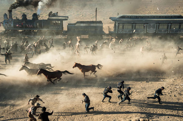The Lone Ranger Image 3