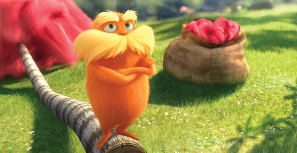 The Lorax Image 11