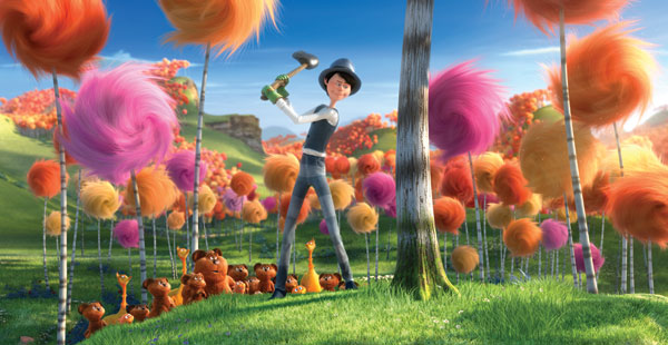 The Lorax Image 3