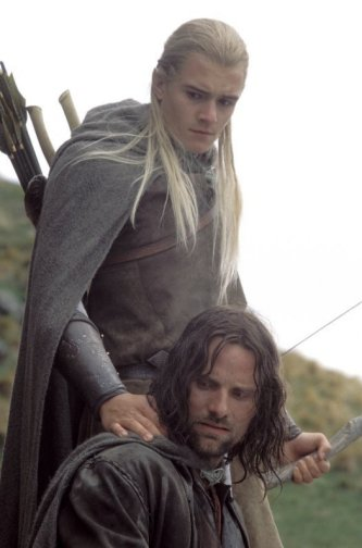 The Lord of the Rings: The Return of the King Image 10