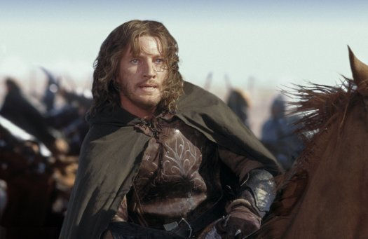 The Lord of the Rings: The Return of the King Image 8