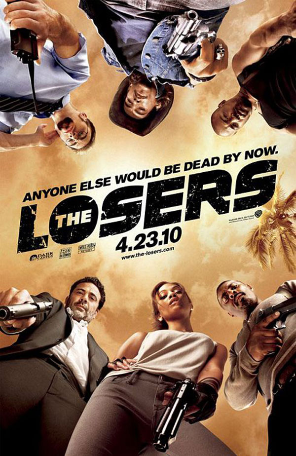 The Losers Image 3