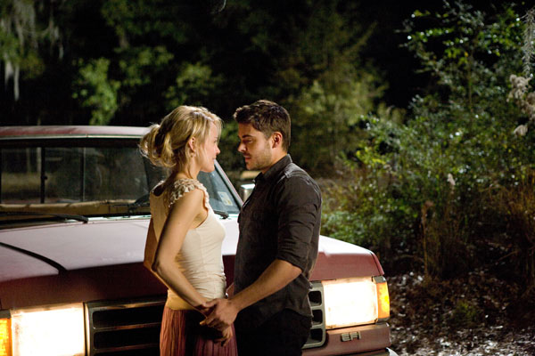 The Lucky One Image 20