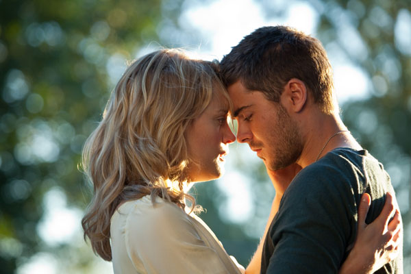 The Lucky One Image 22