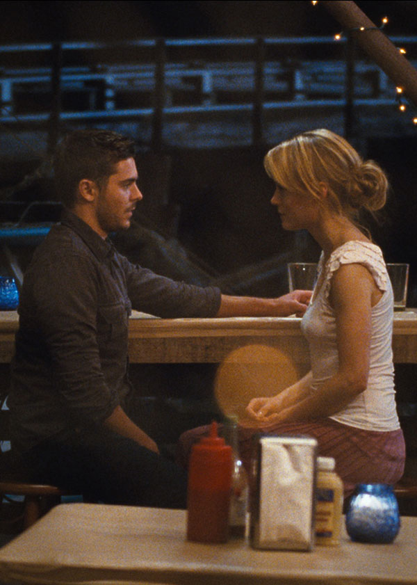 The Lucky One Image 4