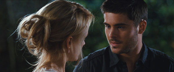 The Lucky One Image 5