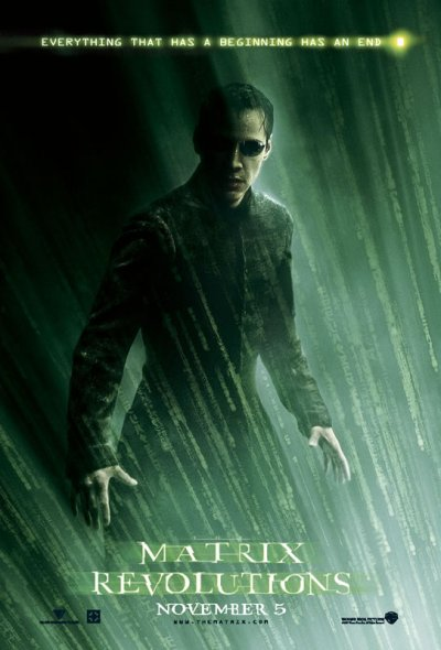 The Matrix Revolutions Image 8