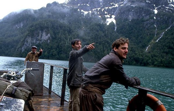 The Motorcycle Diaries Image 2