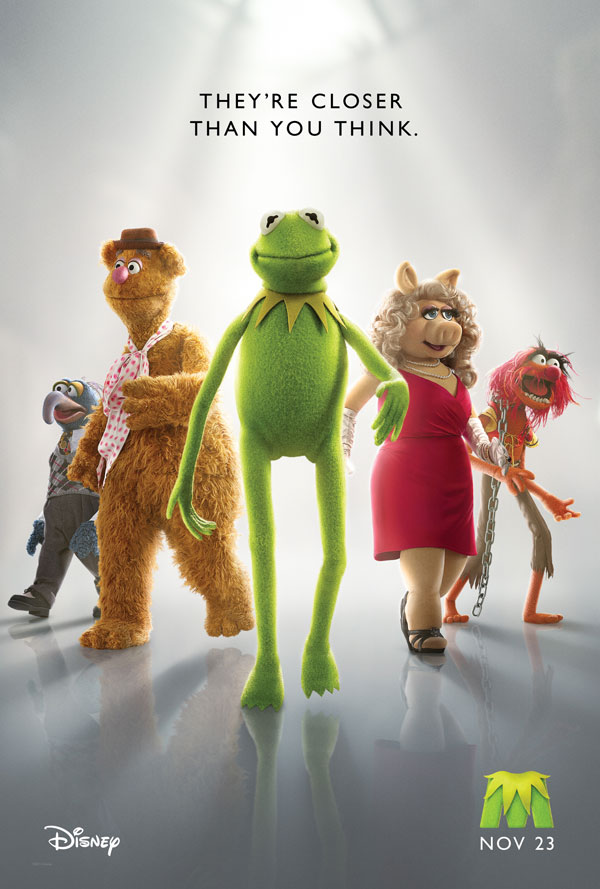 The Muppets Image 2