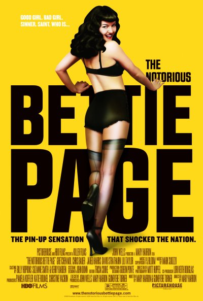 The Notorious Bettie Page Image 7