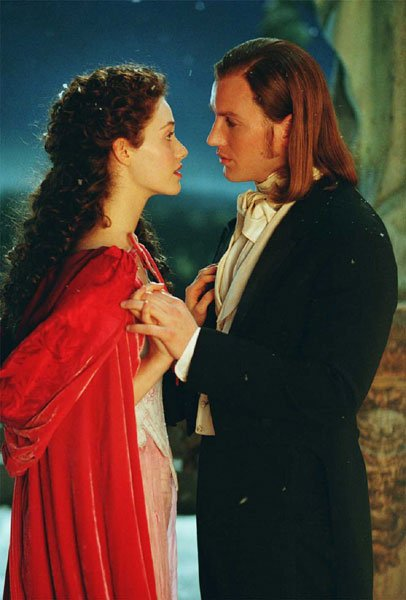 The Phantom of the Opera Image 3