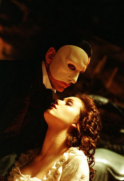 The Phantom of the Opera Image 5