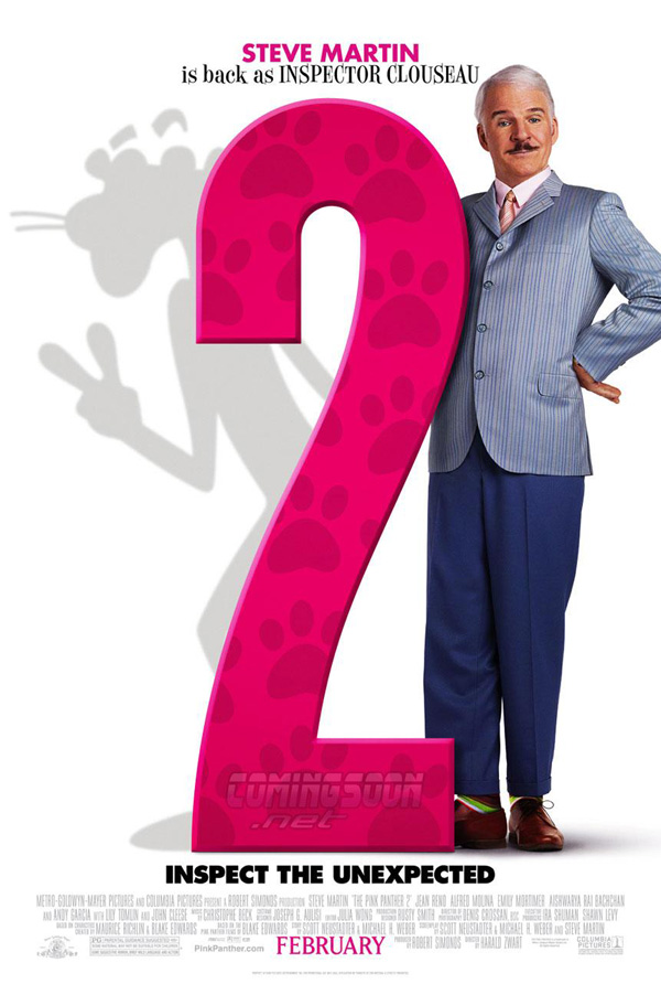 The Pink Panther 2 Image 2