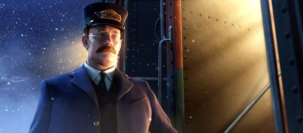 The Polar Express Image 2
