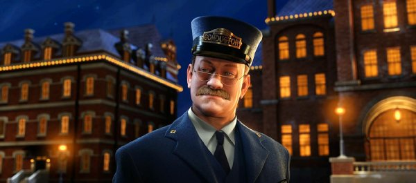 The Polar Express Image 6