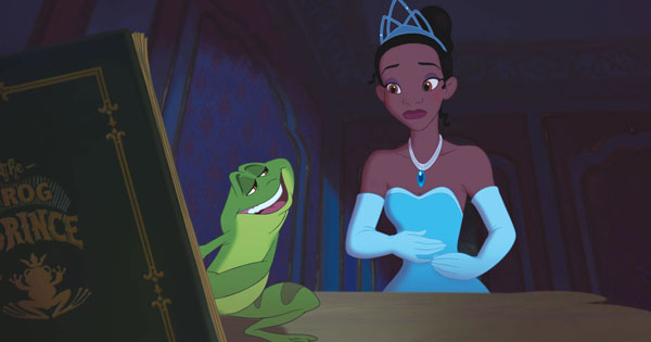The Princess and the Frog Image 14
