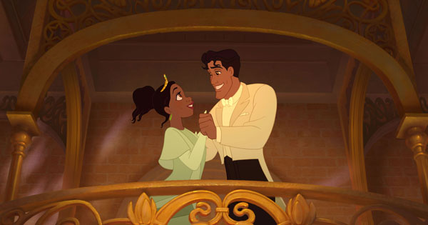 The Princess and the Frog Image 18