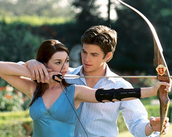 The Princess Diaries 2: Royal Engagement Image 6