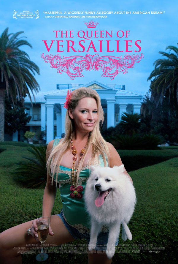 The Queen of Versailles Image 1