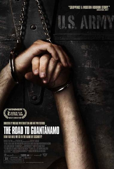 The Road to Guantanamo Image 1