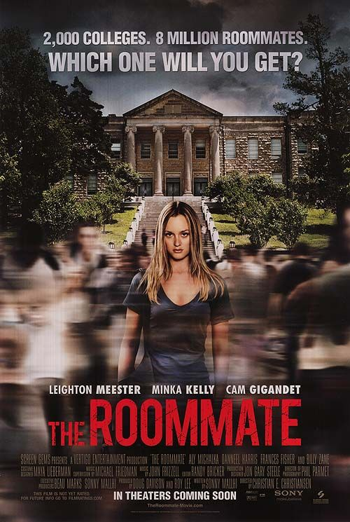 The Roommate Image 2
