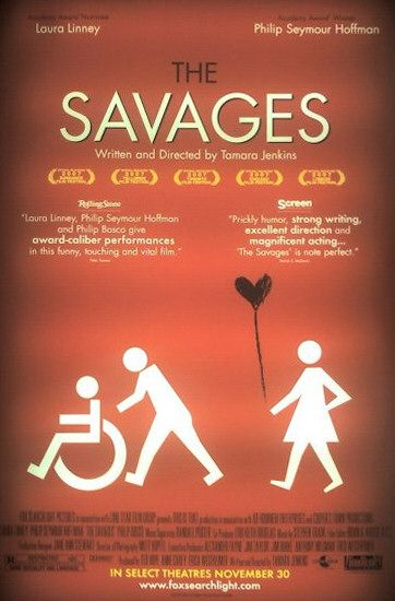 The Savages Image 7