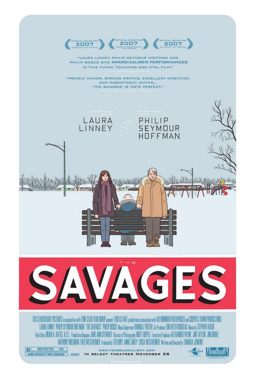 The Savages Image 8