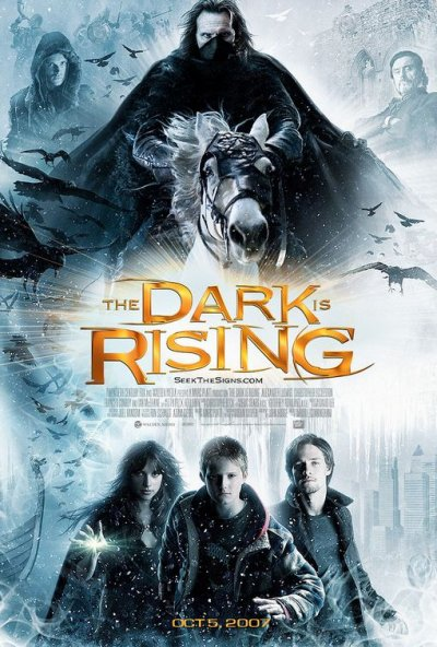 The Seeker: The Dark is Rising Image 2