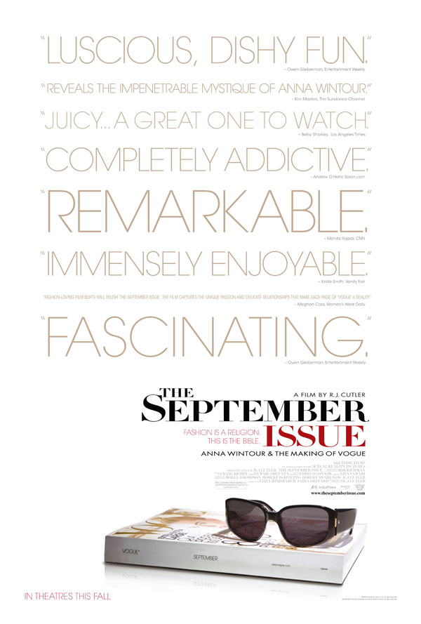 The September Issue Image 1