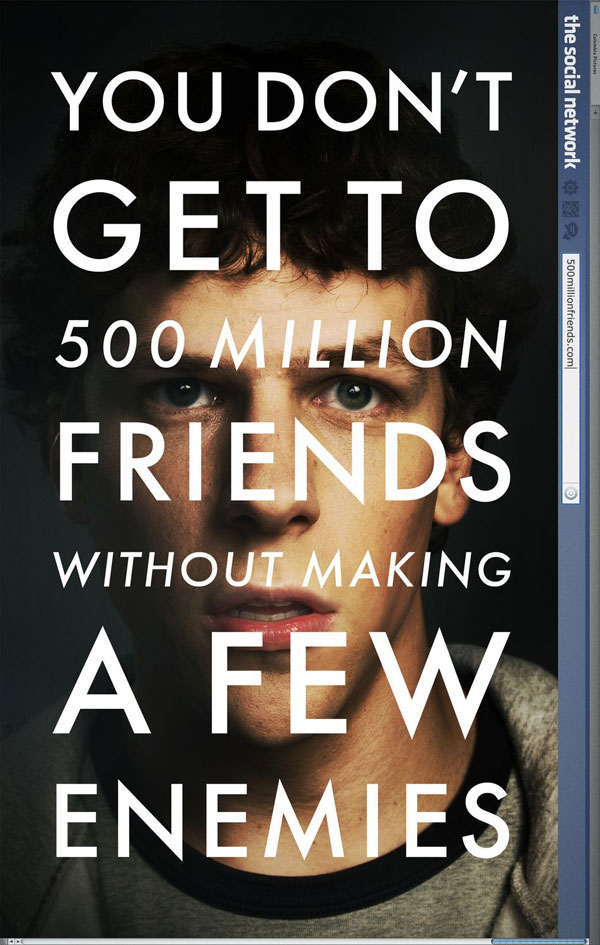 The Social Network Image 1