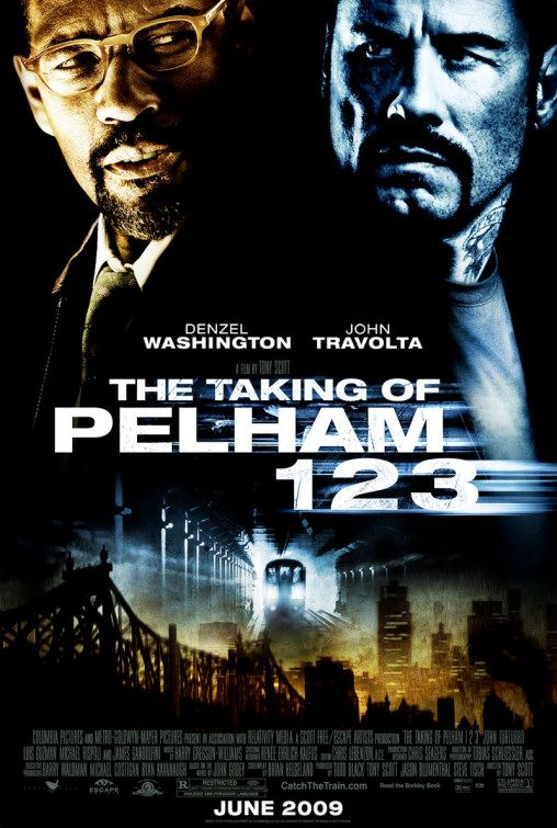 The Taking of Pelham 1 2 3 Image 1