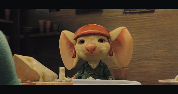 The Tale of Despereaux Image 3