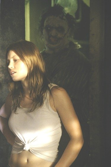 The Texas Chainsaw Massacre Image 4