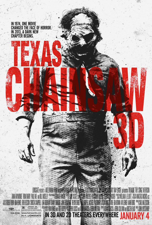 Texas Chainsaw 3D Image 3