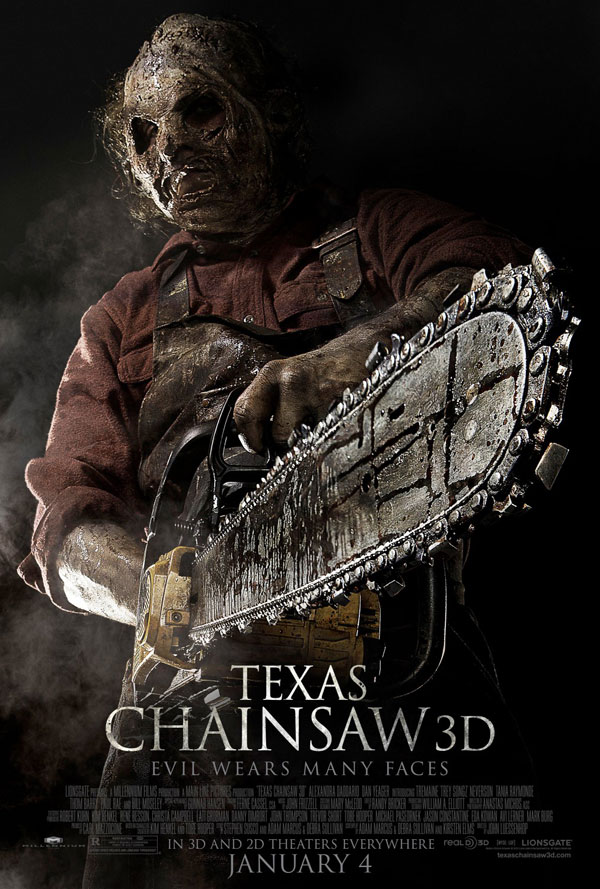Texas Chainsaw 3D Image 4