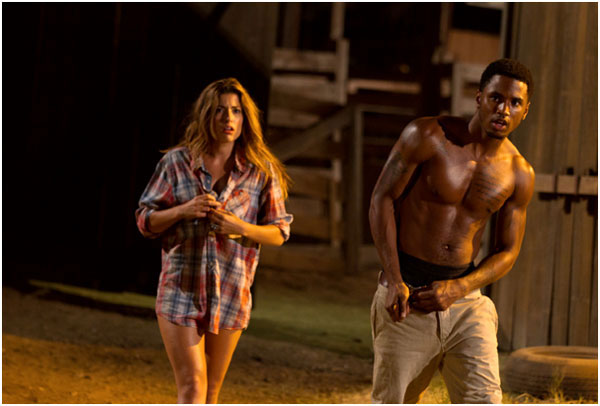 Texas Chainsaw 3D Image 5