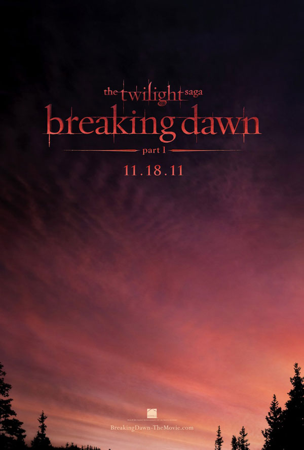 The Twilight Saga: Breaking Dawn: Part 1 Image 1